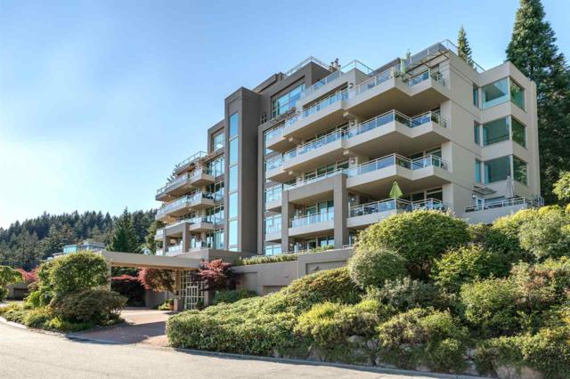 3085 Deer Ridge Close #8, West Vancouver, BC V7S 4W1 (#R2285553) :: West One Real Estate Team