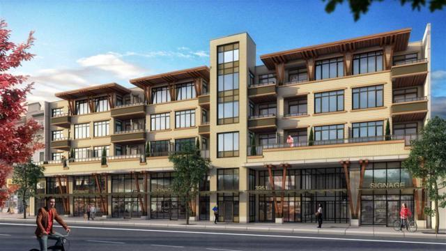 3971 Hastings Street #303, Burnaby, BC V5C 2H8 (#R2285606) :: West One Real Estate Team