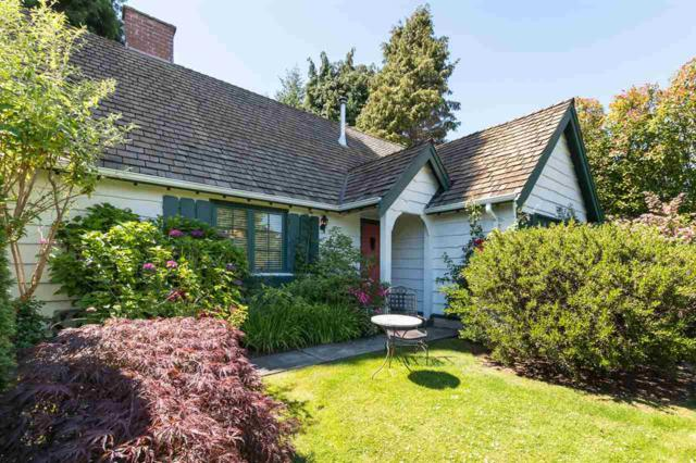 1151 Bayview Drive, Delta, BC V4M 2R8 (#R2285933) :: West One Real Estate Team