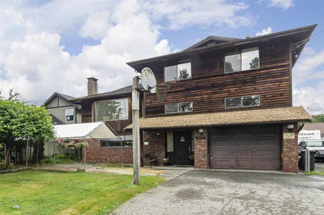1831 Morgan Avenue, Port Coquitlam, BC V3C 1J8 (#R2285987) :: TeamW Realty