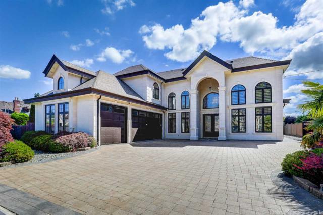 5908 Riverdale Drive, Richmond, BC V7C 1K9 (#R2286068) :: Vancouver House Finders