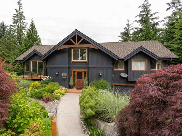 210 Furry Creek Drive, Furry Creek, BC V0N 3Z2 (#R2286105) :: West One Real Estate Team