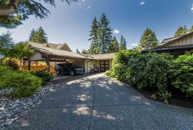 3977 Lewister Road, North Vancouver, BC V7R 4C2 (#R2286134) :: West One Real Estate Team