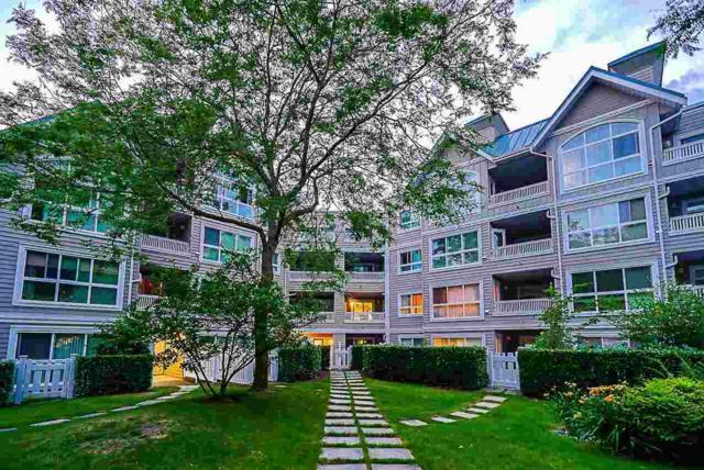 5500 Lynas Lane #108, Richmond, BC V7C 5R5 (#R2286550) :: Vancouver House Finders
