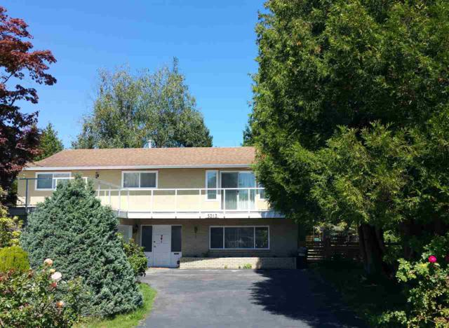 5313 10 Avenue, Delta, BC V4M 1X6 (#R2286597) :: West One Real Estate Team