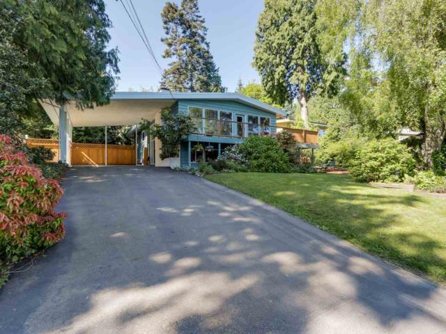 871 Bayview Drive, Delta, BC V4M 2R5 (#R2286628) :: West One Real Estate Team