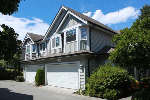 5931 Williams Road #4, Richmond, BC V7E 1K2 (#R2286749) :: West One Real Estate Team