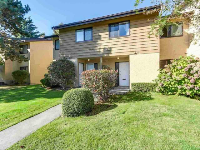 6100 Tiffany Boulevard #17, Richmond, BC V7C 5A8 (#R2286891) :: Vancouver House Finders