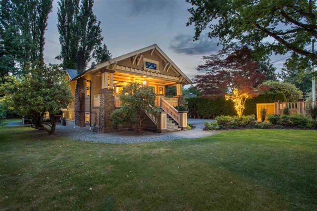 4633 Arthur Drive, Delta, BC V4K 2X4 (#R2287363) :: West One Real Estate Team