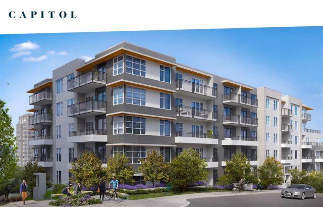 1002 Auckland Street #306, New Westminster, BC V0V 0V0 (#R2287449) :: West One Real Estate Team
