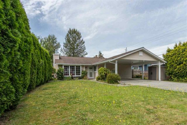11987 Hawthorne Street, Maple Ridge, BC V2X 6V5 (#R2287463) :: Vancouver House Finders