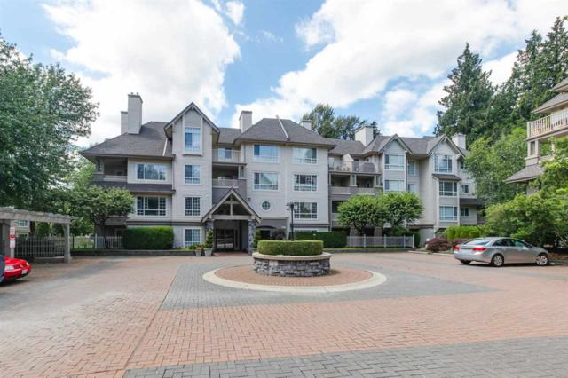 1242 Town Centre Boulevard #207, Coquitlam, BC V3B 7R6 (#R2287471) :: Vancouver House Finders