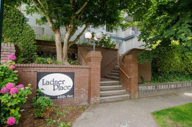 4926 48 Avenue #103, Delta, BC V4K 1V3 (#R2287486) :: West One Real Estate Team