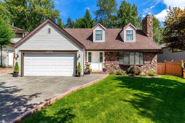 1255 Charter Hill Drive, Coquitlam, BC V3E 1P1 (#R2287642) :: JO Homes | RE/MAX Blueprint Realty