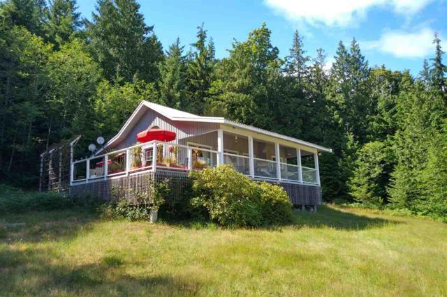 206 Keats Road, Keats Island, BC V0N 1V0 (#R2287747) :: TeamW Realty