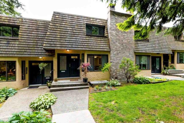 1184 Deep Cove Road, North Vancouver, BC V7G 1S3 (#R2287800) :: West One Real Estate Team