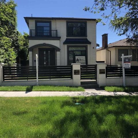 1968 Nassau Drive, Vancouver, BC V5P 2B6 (#R2287865) :: West One Real Estate Team
