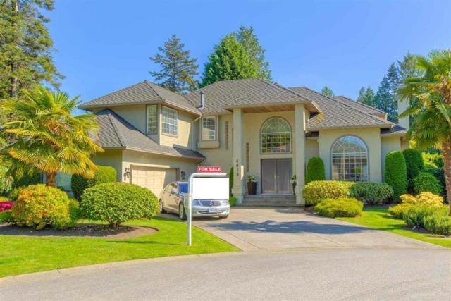 4818 English Bluff Court, Delta, BC V4M 4C5 (#R2287919) :: West One Real Estate Team