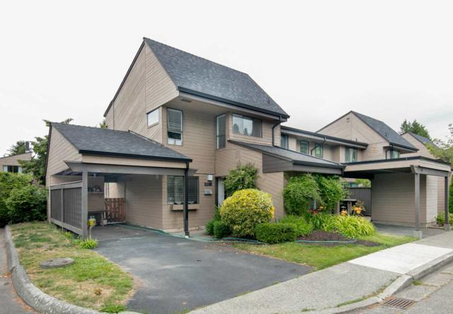 3851 Blundell Road #47, Richmond, BC V7C 4P7 (#R2287931) :: West One Real Estate Team