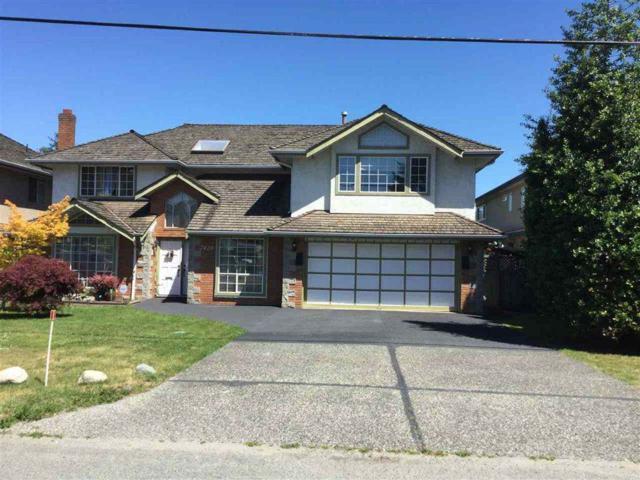 2420 Mcleod Avenue, Richmond, BC V6X 2N1 (#R2287935) :: West One Real Estate Team