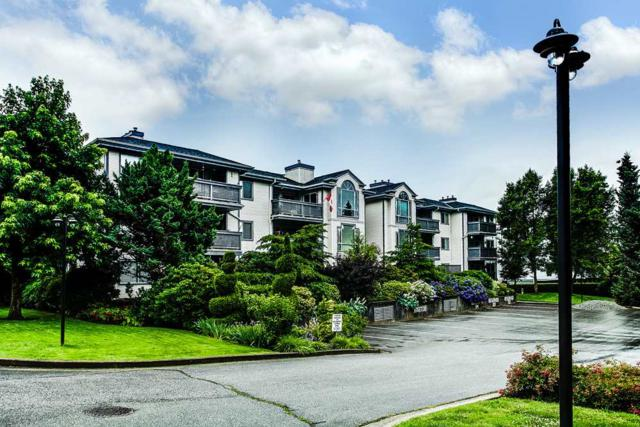 19121 Ford Road #305, Pitt Meadows, BC V3Y 2N2 (#R2288007) :: West One Real Estate Team