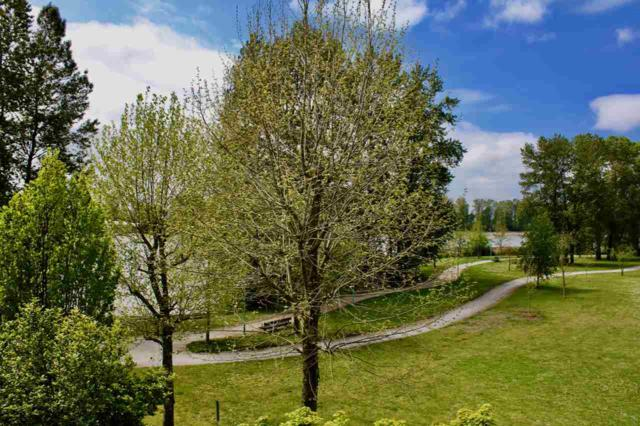 3038 E Kent Avenue #311, Vancouver, BC V5S 4V8 (#R2288039) :: West One Real Estate Team
