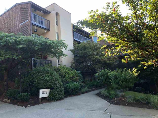 9867 Manchester Drive #510, Burnaby, BC V3N 4P6 (#R2288076) :: West One Real Estate Team