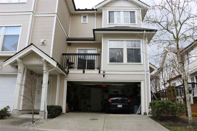21535 88 Avenue #25, Langley, BC V1M 4E5 (#R2288086) :: West One Real Estate Team