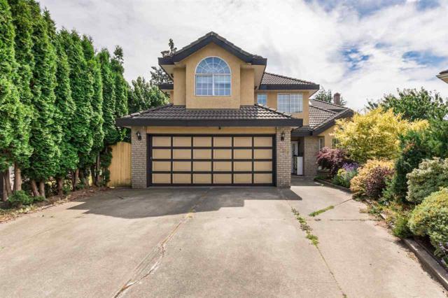 10280 Mcleod Court, Richmond, BC V6X 3L1 (#R2288113) :: West One Real Estate Team
