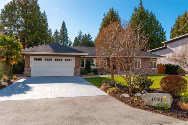 1091 Skana Drive, Tsawwassen, BC V4M 2L2 (#R2288202) :: West One Real Estate Team