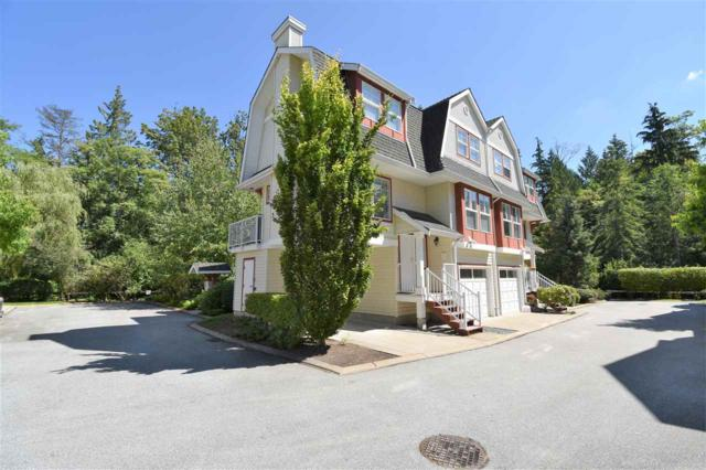 11490 232 Street #14, Maple Ridge, BC V2X 3P1 (#R2288289) :: Vancouver House Finders