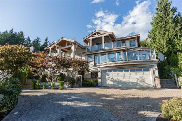 1615 Chippendale Road, West Vancouver, BC V7S 3G6 (#R2288317) :: TeamW Realty