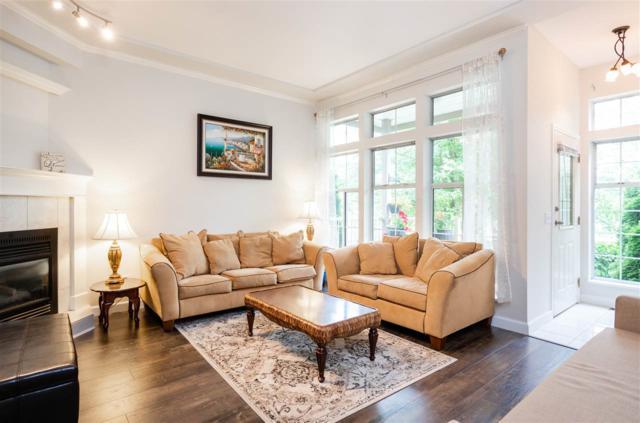 1307 Brunette Avenue, Coquitlam, BC V3K 1G6 (#R2288401) :: West One Real Estate Team