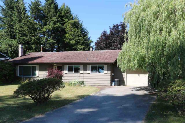 785 52 Street, Delta, BC V4M 2Y8 (#R2288407) :: West One Real Estate Team