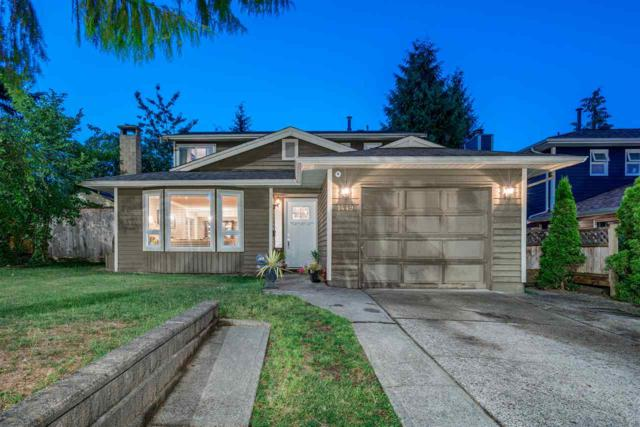 1449 Gabriola Drive, Coquitlam, BC V3E 2C6 (#R2288409) :: Vancouver House Finders