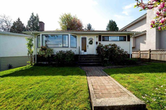 7918 Elwell Street, Burnaby, BC V5E 1M4 (#R2288466) :: West One Real Estate Team