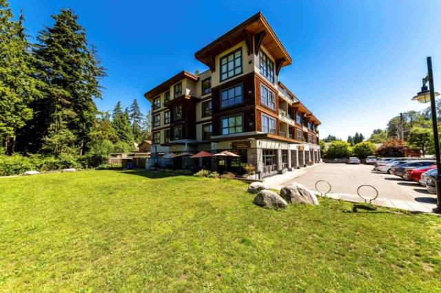 3732 Mt Seymour Parkway #308, North Vancouver, BC V7G 1C3 (#R2288573) :: West One Real Estate Team