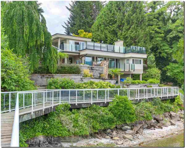 4541 Strathcona Road, North Vancouver, BC V7G 1G7 (#R2288671) :: West One Real Estate Team