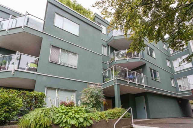1550 Mariner Walk #203, Vancouver, BC V6J 4X9 (#R2288697) :: Homes Fraser Valley