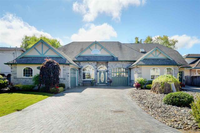 4932 Fenton Drive, Delta, BC V4K 2H4 (#R2288771) :: West One Real Estate Team
