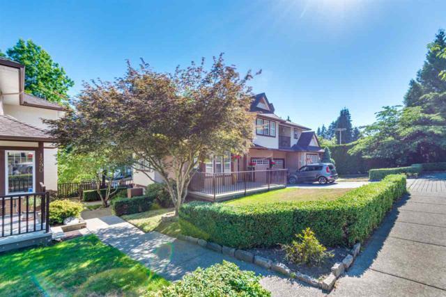 1290 Laval Square #5, Coquitlam, BC V3K 2E3 (#R2288843) :: West One Real Estate Team