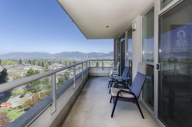 6055 Nelson Avenue #1003, Burnaby, BC V5H 4L4 (#R2288962) :: West One Real Estate Team