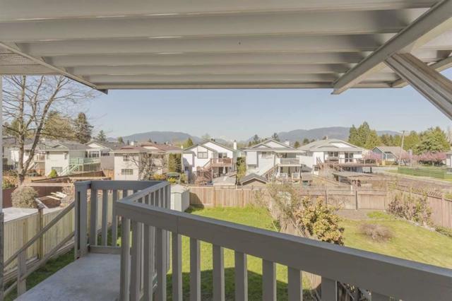 1921 Morgan Avenue, Port Coquitlam, BC V3C 1K1 (#R2288992) :: JO Homes | RE/MAX Blueprint Realty