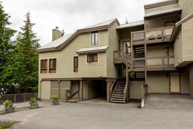 6125 Eagle Drive #10, Whistler, BC V0N 1B6 (#R2288994) :: Vancouver Real Estate