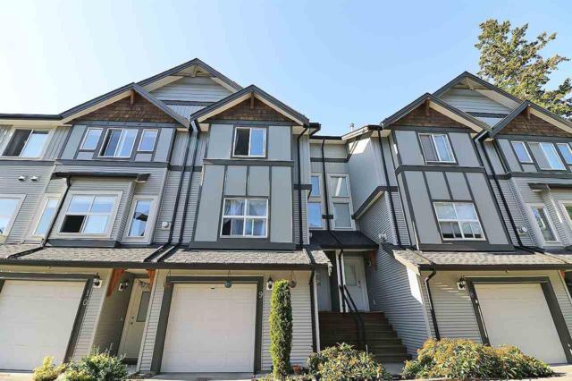 12677 63 Avenue #9, Surrey, BC V3X 3T3 (#R2289075) :: Homes Fraser Valley