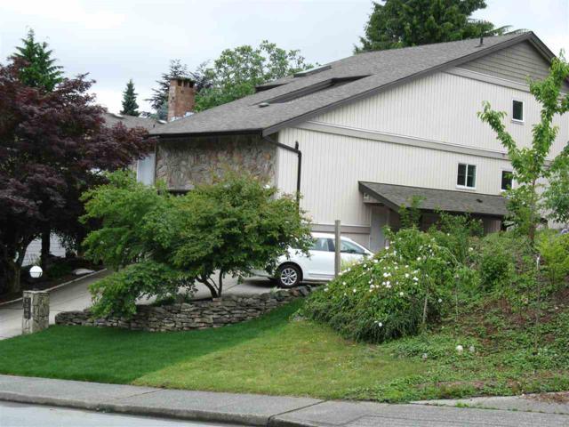 1394 Lansdowne Drive, Coquitlam, BC V3E 1Y4 (#R2289093) :: JO Homes | RE/MAX Blueprint Realty