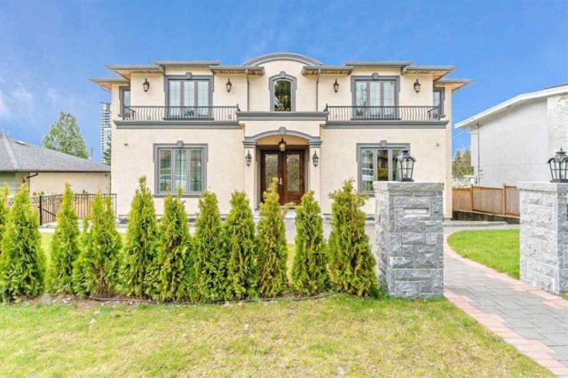 5480 Buchanan Street, Burnaby, BC V5B 2R7 (#R2289150) :: Vancouver House Finders