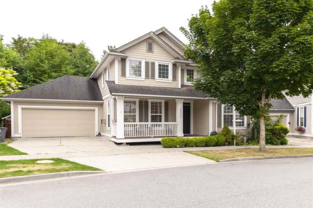 6977 179 Street, Surrey, BC V3S 7V1 (#R2289227) :: Vancouver House Finders