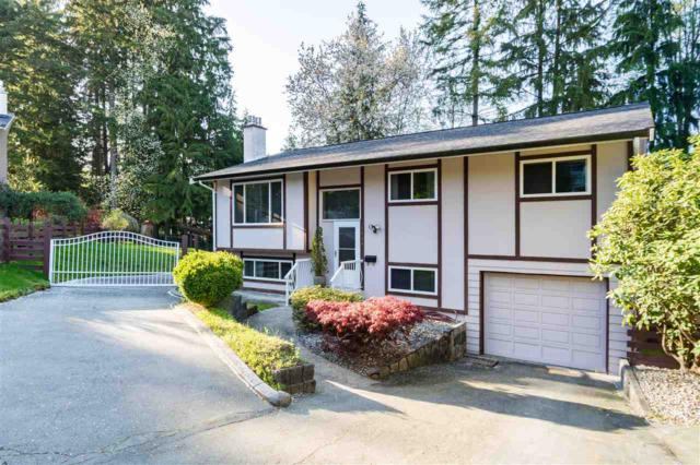 1148 Cecile Place, Port Moody, BC V3H 1N3 (#R2289240) :: West One Real Estate Team