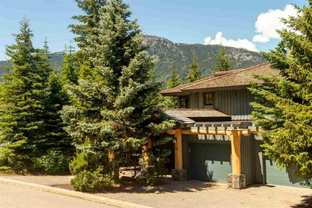 2250 Nordic Drive #36, Whistler, BC V0N 1B2 (#R2289243) :: Vancouver House Finders